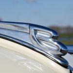 Borgward Isabella coupe 15