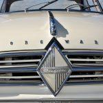 Borgward Isabella coupe 16