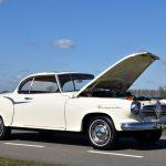 Borgward Isabella coupe 18