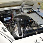 Borgward Isabella coupe 19