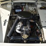 Borgward Isabella coupe 23