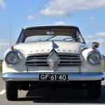 Borgward Isabella coupe 24
