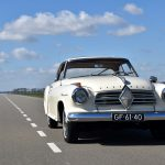 Borgward Isabella coupe 25