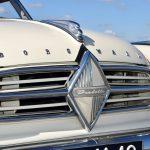 Borgward Isabella coupe 26