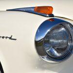 Borgward Isabella coupe 27
