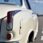 Borgward Isabella coupe 28