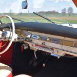 Borgward Isabella coupe 30