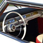 Borgward Isabella coupe 36