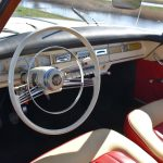 Borgward Isabella coupe 37