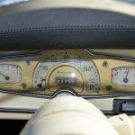 Borgward Isabella coupe 38
