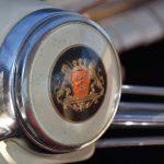 Borgward Isabella coupe 39