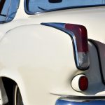 Borgward Isabella coupe 42