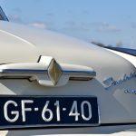 Borgward Isabella coupe 43