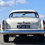 Borgward Isabella coupe 45