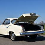 Borgward Isabella coupe 46