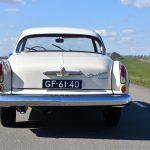Borgward Isabella coupe 5