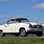 Borgward Isabella coupe 50