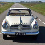 Borgward Isabella coupe 6
