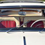 Borgward Isabella coupe 7