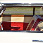 Borgward Isabella coupe 8