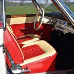 Borgward Isabella coupe 9