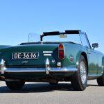 Triumph TR250 17