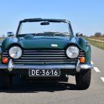 Triumph TR250 27
