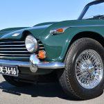 Triumph TR250 28