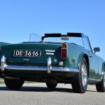 Triumph TR250 57