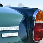 Triumph TR250 58