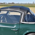 Triumph TR250 8