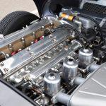 jaguar E-type S1 roadster 21