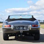 jaguar E-type S1 roadster 31