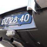 jaguar E-type S1 roadster 34