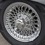 jaguar E-type S1 roadster 36