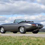 jaguar E-type S1 roadster 37