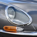 jaguar E-type S1 roadster 39