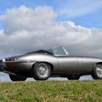 jaguar E-type S1 roadster 48
