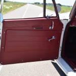 MGA Coupe 1600 - 16