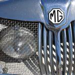 MGA Coupe 1600 - 24