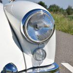 MGA Coupe 1600 - 25