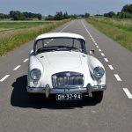 MGA Coupe 1600 - 26