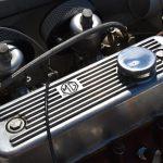 MGA Coupe 1600 - 29