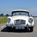MGA Coupe 1600 - 3