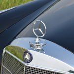 Mercedes 220A Ponton - 40