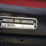 Mercedes 220A Ponton - 46